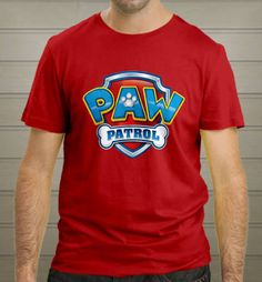 paw patrol - Shirt