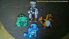 perler | Tumblr Pokemon Sprites, Bead Patterns, Perler Beads, Tumblr, Art, Art Background, Pearler Bead Patterns, Kunst, Beading Patterns