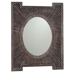 I pinned this Lincoln Heights Wall Mirror from the angelo:HOME event at Joss and Main!