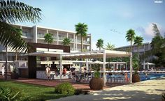 Hotel Riu Palace Jamaica - Brand New Adult Only Property Scheduled to Open December 6