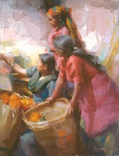 Figures in water colours Oil Painting Basics, Sketch Painting, Figure Painting, Painting Abstract, Portrait Images, Oil Portrait, Portrait Paintings, Indian Paintings, Oil Paintings