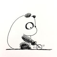 【一日一大熊猫】2017.5.30 掃除機の日。 僕は掃除機は持っていなくてホウキで掃いてたのたけど、 最近は布のホコリをすこし摂って粘着力を少し弱らせた コロコロでフローリングの掃除してるよ。 ホコリが舞い上がらなくて良いよ。 まぁ、1Kの住居だからできる事なんだけどね。 #パンダ #掃除の日 #ごみゼロの日