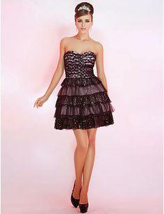 48d91538c83649 42 beste afbeeldingen van Prom dress  bridesmades dress - Alon livne ...