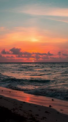 Natur Wallpaper, View Wallpaper, Scenery Wallpaper, Cute Wallpaper Backgrounds, Pretty Wallpapers, Beach Sunset Wallpaper, Ocean Wallpaper, Sunset Pictures, Nature Pictures