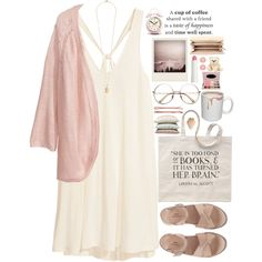 """just be youreself ,there is no one better."" by missvip92 on Polyvore"