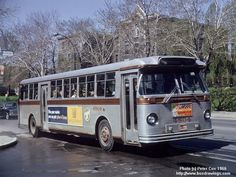 MONTREAL CAN.CAR BUS