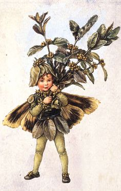 41 Ideas For Garden Illustration Kids Flower Fairies Illustration Blume, Garden Illustration, Fantasy Illustration, Illustration Flower, Cicely Mary Barker, Evergreen Tree Tattoo, Fairy Village, Fairy Pictures, Flower Fairies