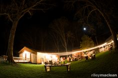 Get lit is outstanding in their field when it comes to outdoor market lights across the yard at rock quarry farm planner gather together photo aloadofball Image collections
