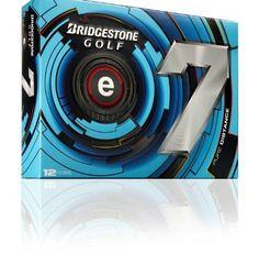 Bridgestone Golf 2013 e7 Golf Balls