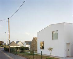 RAUM — 2 houses & 2 studios