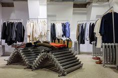 Floorguide : london.doverstreetmarket.com