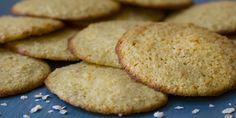 Rasvattomat kaurakeksit No Bake Cookies, Baking Cookies, Deli, Desserts, Recipes, Food, Drink, Tailgate Desserts, Deserts