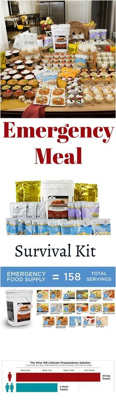 #survival Be prepare