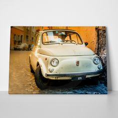 Find fiat 500 stock images in HD and millions of other royalty-free stock photos, illustrations and vectors in the Shutterstock collection. Thousands of new, high-quality pictures added every day. My Dream Car, Dream Cars, Italy Travel, Vintage Cars, Automobile, Stock Photos, Photo And Video, Vehicles, Fun