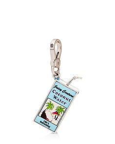 Juicy Couture - Coconut Water Charm
