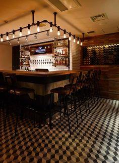 Aydınlatma ve Dekor Dünyasından Gelişmeler: Bazik'ten Tokyo'da SMOKEHOUSE Restaurant #aydinlatma #lighting #design Visit City Lighting Products! https://www.facebook.com/CityLightingProducts