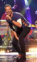 Coldplay Expand U.S. Tour, Alessia Cara to Join...http://ow.ly/10uGsS #MusicNews