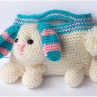 Crocheted Animals, Hello Kitty, Dinosaur Stuffed Animal, Toys, Blog, Fictional Characters, Art, Amigurumi, Activity Toys