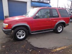 Check out this 1998 Ford Explorer Sport Only 115k miles. Guaranteed Credit Approval or the vehicle is free!!! Call us: (203) 730-9296 for an EZ Approval.$3,995.00.