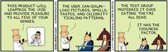 Dilbert Comic Strip on 2007-04-20   Dilbert by Scott Adams