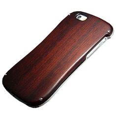 compare prices luxury wooden case for iphone 6s 6 5 5s se aluminum metal frame wood bamboo cover #wood #iphone #cases
