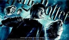 11x17 Inch Harry Potter and The Half Blood Prince poster advertising the home video release features Hermione Granger, Ron Weasley, Harry Potter, and Albus Dumbledore with wands raised and ready for action. Get it now at http://harrypottermovieposters.com/product/harry-potter-and-the-half-blood-prince-movie-poster-style-an-11x17-inch-mini-poster/