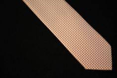 Men's Skinny Tie by Imani Uomo S1110