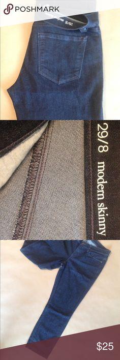 Ann Taylor LOFT 29/8 Skinny Jeans Ann Taylor LOFT 29/8 Skinny Jeans, barely worn LOFT Jeans