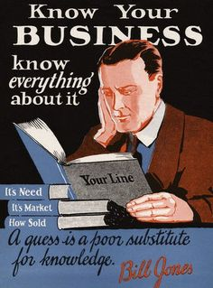 Let's get straight to the point: How you can EARN $3000 every month http://seo-sem-smo-smm.com/how-to-earn-3000-per-month/ Vintage Business Motivational Posters from the 1920s & 1930s | The Art of Manliness