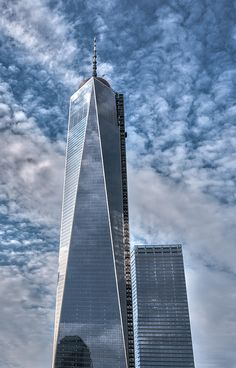 """Freedom Tower"" by Robert Murawski"