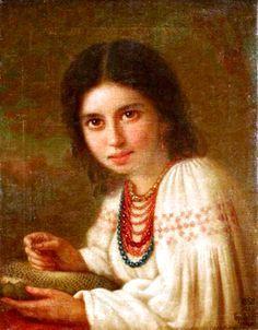 Картинки по запросу украинка антонина маевская 1893