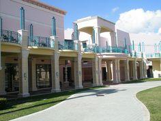 Boca Raton Museum of Art (Boca Raton, Florida)