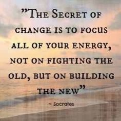 socrates secret revealed- Don't stumble on something behind you. Don't let your shadow guide you. You are not a slave to your past. Let it go and move on. Dream and give yourself permission to envision a 'YOU' that you choose to be – that you know you CAN be.