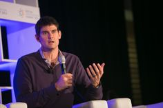 Adam Lowry, Co-Founder of Method Products, speaking on Green Chemisty at #SIS13