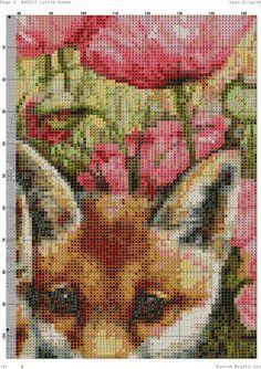 little foxes by kustom krafts 4/6