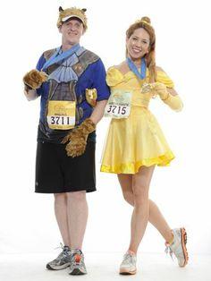 disney running costume | Disney Princess Marathon Run - Disney Marathon ... | Running Costume ...