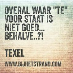 Dat je t maar ff weet. I Love The Beach, My Love, Red Light District, Types Of People, The Province, My Happy Place, Just For Laughs, Holland, Wisdom