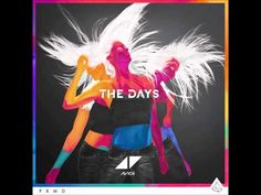 ▶ Avicii ft. Robbie Williams - The Days...