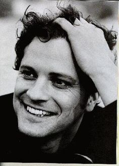 colin firth has got to be one of my favourite british actors..