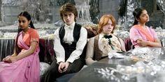 """Mira cómo actualmente luce una de las mellizas de """"Harry Potter"""" después de 11 años"""