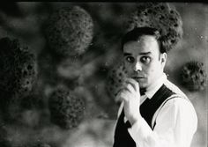 """""""Yves Klein: With the Void, Full Powers"""" opens today at the Hirshhorn Museum, Washington, DC Francesca Woodman, Yves Klein, Man Ray, Art Test, Hirshhorn Museum, Free Thinker, Cyanotype, Portrait Photo, Artist At Work"""