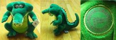 "Disney Store 12"" Tick-Tock Crock Plush Stuffed Animal Toy from Jake and The Neverland Pirates/Peter Pan Disney Interactive Studios http://www.amazon.com/dp/B007L8Z60S/ref=cm_sw_r_pi_dp_pctXub1YYT333"