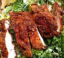 Fried Wild Turkey Recipes, Upland Bird Recipes - MissHomemade.com