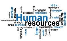 Article about gaining human resources through social media marketing