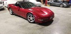 US-Deals Cars 2000 Chevrolet Corvette Convertible supercharged corvette: $0.99 (0 Bids) End Date: Sunday Jul-1-2018 17:00:40 PDT…%#USDeals%