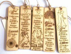 ξύλινα προσκλητηρια γαμου Dog Tags, Dog Tag Necklace, Jewelry, Jewlery, Jewerly, Schmuck, Jewels, Jewelery, Fine Jewelry