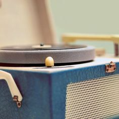 I would take mine with me when I would baby-sit. While the kids napped or when the went to bed, I would play my favorite records over and over!