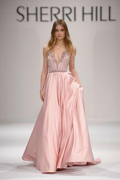Sherri Hill NYFW - Pageant / Prom 2017