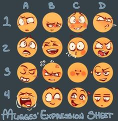 Draw Facial Expression Expression Memes and Art Tutorials : Photo - Drawing Reference Poses, Drawing Tips, Drawing Tutorials, Art Tutorials, Anatomy Reference, Drawing Ideas, Drawing Meme, Drawing Prompt, Drawing Face Expressions