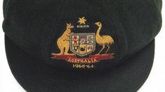 Baggy green stays in Australian hands